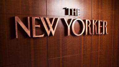 New Yorker magazine recognizes staff's union