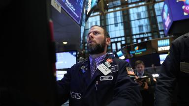 Wall Street has Trump whiplash