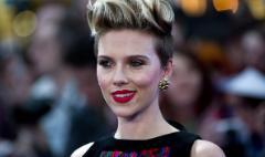 Scarlett Johansson faces backlash over new role