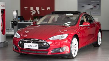 Forget the tweets. The real problem at Tesla is the scramble for cash