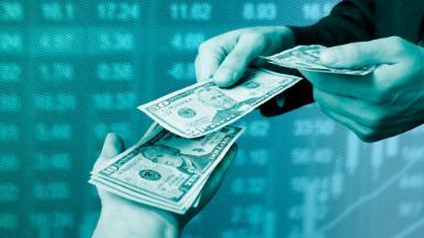 Tax cut triggers $437 billion explosion of stock buybacks