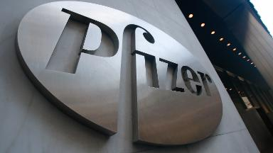 Pfizer's not the only drug company raising prices