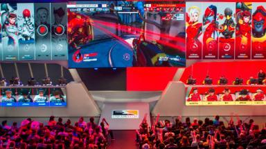 Disney bets on eSports
