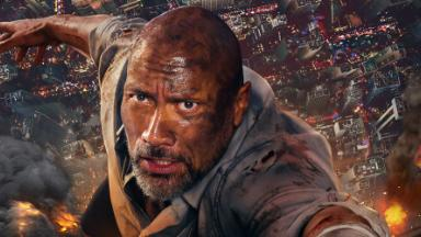 Box office hero: Why Dwayne 'The Rock' Johnson is 'a franchise unto himself'