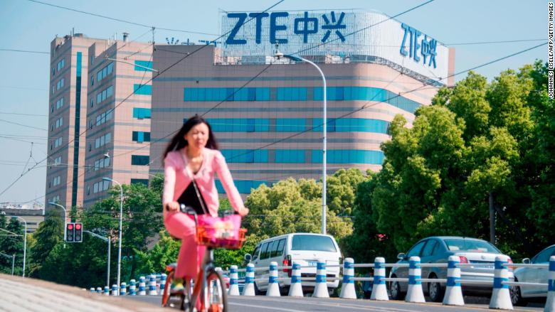 zte shanghai may 3