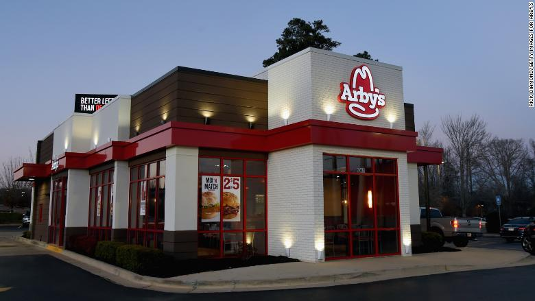 Arbys fast food no poach agreements