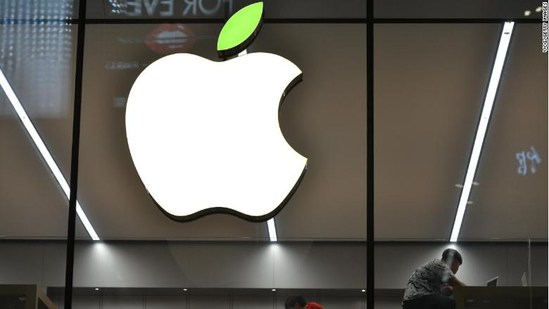 cnn.com - Daniel Shane - Apple is spending millions to clean up China's environment