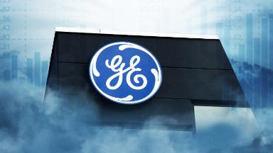 Power outage at GE