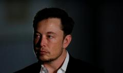 Elon Musk sued over 'pedo' tweet