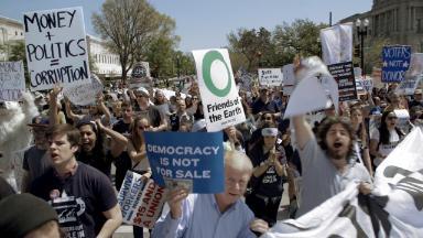 'Dark Money' shines light on politics, journalism in Citizens United age