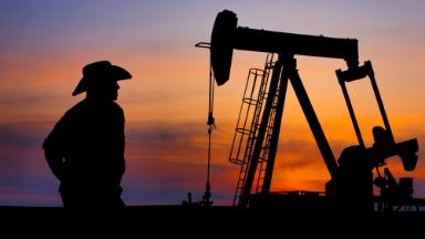 Texas to pass Iraq and Iran as world's No. 3 oil powerhouse