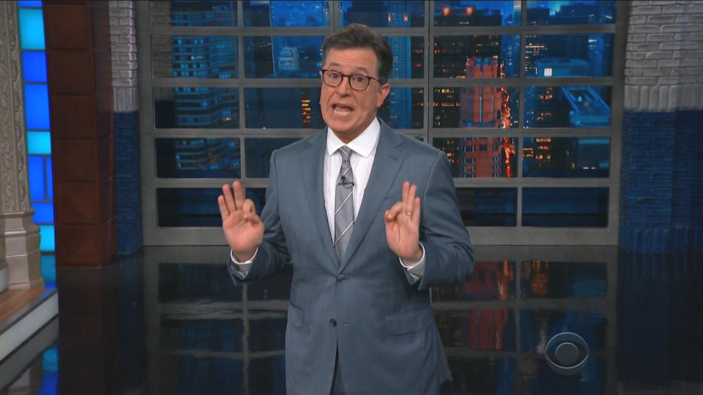 Late night tries to explain Trump-Putin summit