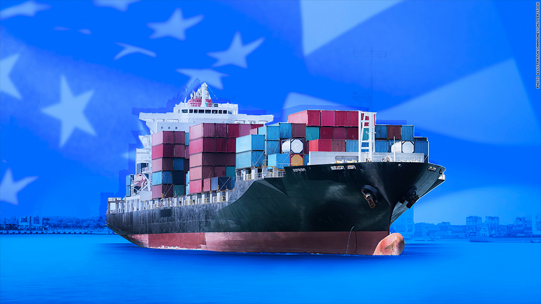 Sky shareholders cheer; Trade war escalates; Huge gold deal