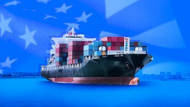 Corporate America is caught in the crossfire of trade war