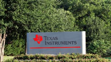 Texas Instruments CEO resigns over 'personal behavior'