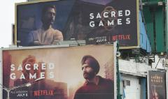 Netflix lands its first hits in India. It needs many more