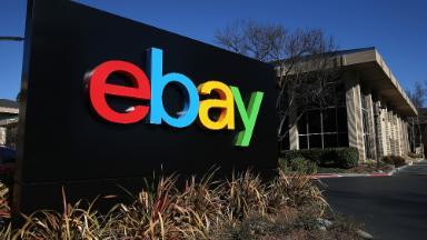 How the NBA Finals and rainy baseball hurt eBay