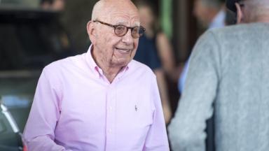 Rupert Murdoch's summer of good fortune