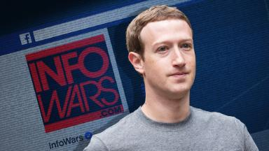 Facebook's rhetoric on misinformation doesn't match its actions