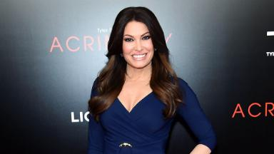 Kimberly Guilfoyle leaving Fox News to campaign with Donald Trump Jr.