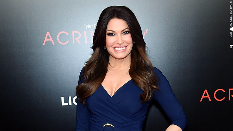 Kimberly Guilfoyle leaving Fox News to stump with Trump Jr