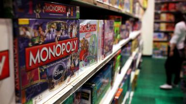 Hasbro adjusts to life without Toys 'R' Us and stock soars