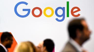 Google profits hit by antitrust fine, but sales soar
