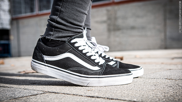 Vans Sneakers Are Crushing It