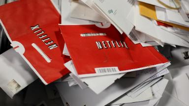 How Netflix beat its rivals and survived the 2000s