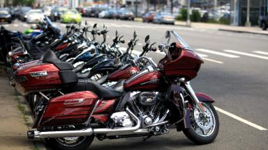Harley-Davidson's answer to tariffs: Global bike sales