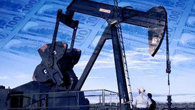 Big Oil goes from begging for cash to rewarding shareholders