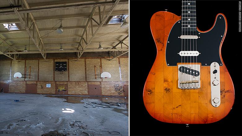 mark wallace guitars rec center