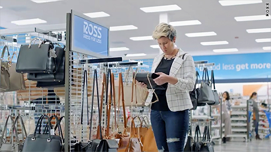 Why Amazon Cant Touch Ross And TJMaxx