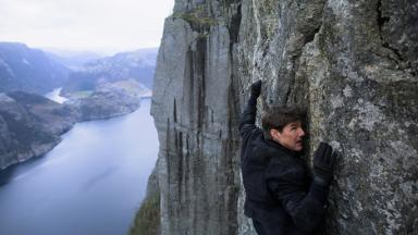 'Mission: Impossible': The rare blockbuster franchise sold on a star, not a brand
