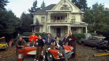 'Animal House' 40th anniversary: What happened to raunchy comedies?