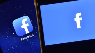 Facebook: We're not 'actively' seeking consumers' banking data