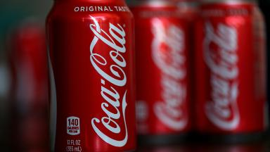 Coke is raising soda prices because of aluminum tariffs