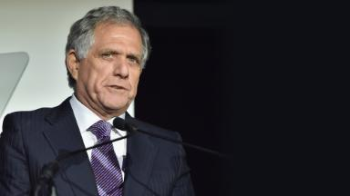 CBS stock falls on report of New Yorker article alleging misconduct by Les Moonves