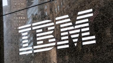 IBM's blockchain app store wants to help banks cut costs