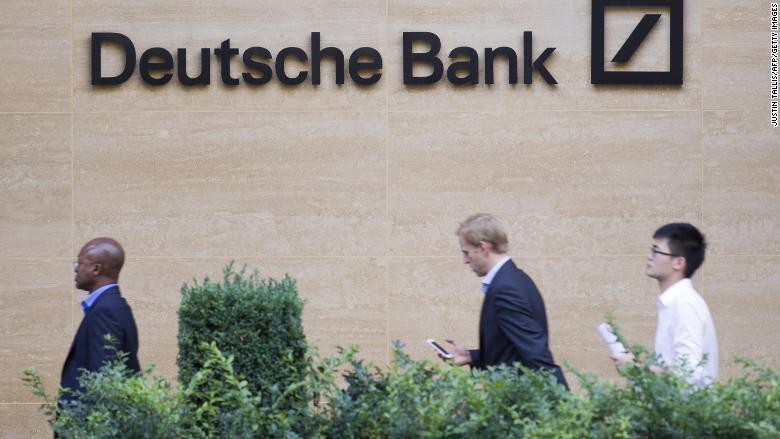 deutsche bank london office