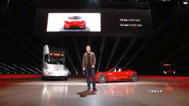 Tesla's greatest invention is its 'Hype Machine'