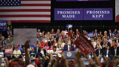 Reliable Sources: POTUS rallies show worsening hostility toward press, others