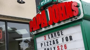 Papa John's embarks on a listening tour
