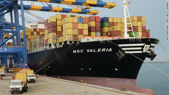 India postpones retaliatory tariffs on US goods for a second time