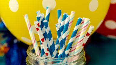 Makers of alternative drinking straws are cashing in