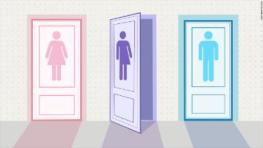 They, them, theirs? The push for going gender-neutral in the workplace