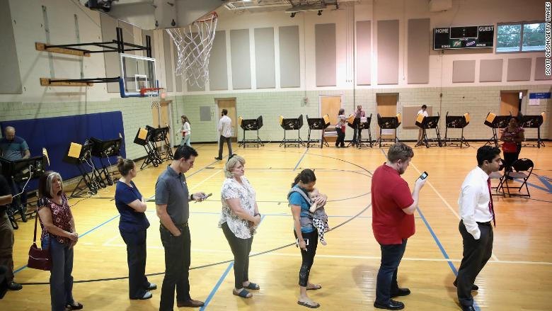 ohio 12th congressional district voting line
