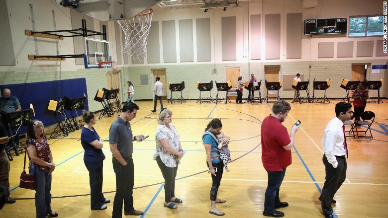 ohio 12th congressional district voting line