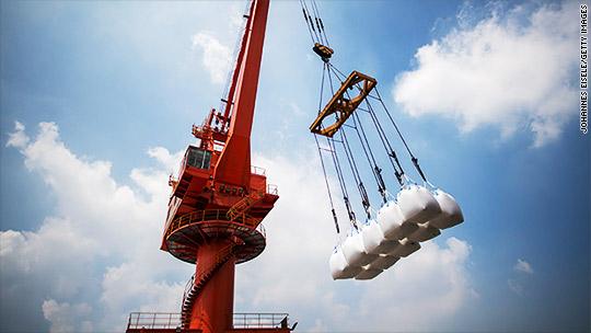 China to put 25% tariffs on $16 billion worth of US products