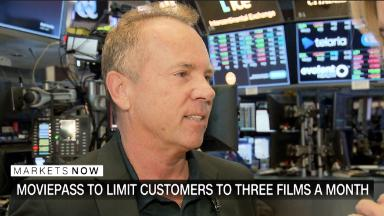 MoviePass CEO on why the service keeps changing